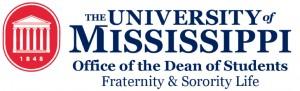 Fraternity & Sorority Life Logo